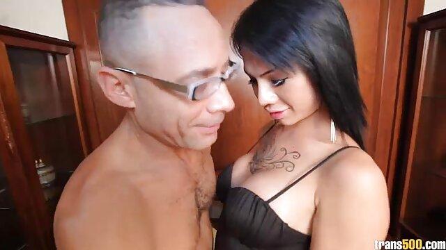 Big tits seks